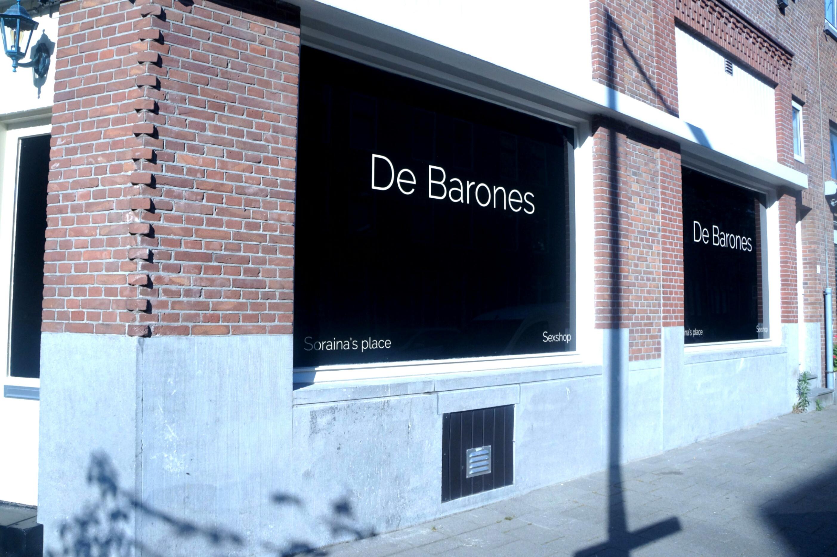 Boergoensestraat 66b 3082KC Rotterdam